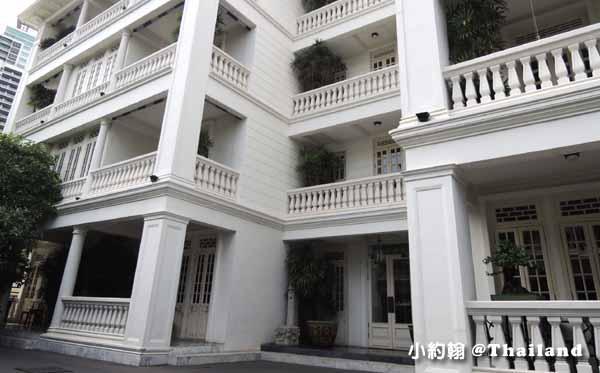 Cabochon Hotel & Residence台灣人開的法式古典民宿飯店@Phrom Phong.jpg