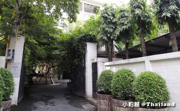 Cabochon Hotel & Residence台灣人開的法式古典民宿飯店@Phrom Phong0.jpg
