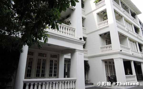Cabochon Hotel & Residence台灣人開的法式古典民宿飯店@Phrom Phong1.jpg
