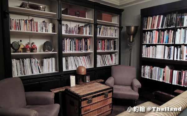 Cabochon Hotel & Residence台灣人開的法式古典民宿飯店@Phrom Phong4.jpg