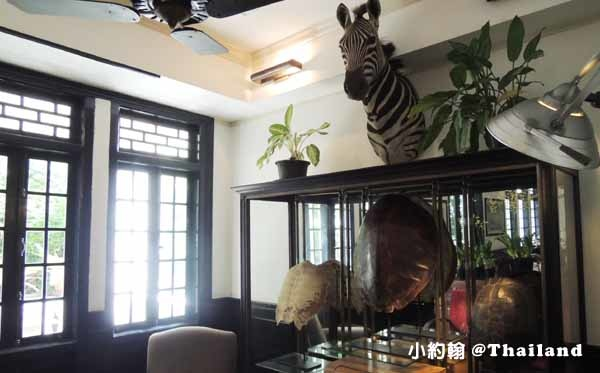 Cabochon Hotel & Residence台灣人開的法式古典民宿飯店@Phrom Phong5.jpg