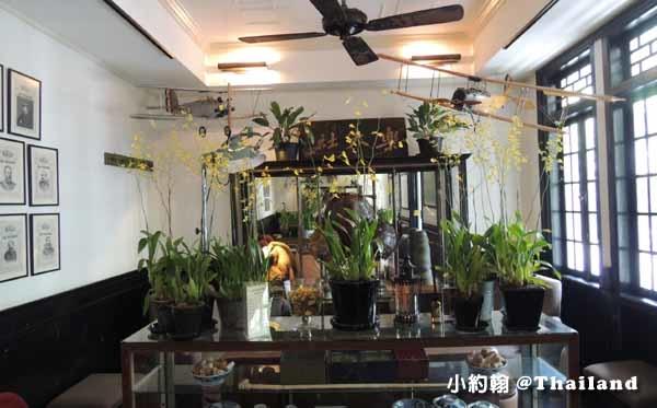 Cabochon Hotel & Residence台灣人開的法式古典民宿飯店@Phrom Phong6.jpg