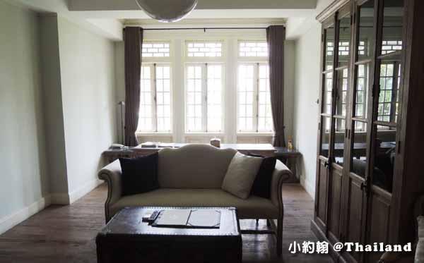 Cabochon Hotel & Residence台灣人開的法式古典民宿飯店@Phrom Phong10.jpg