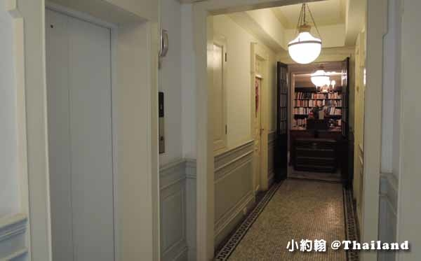 Cabochon Hotel & Residence台灣人開的法式古典民宿飯店@Phrom Phong11.jpg