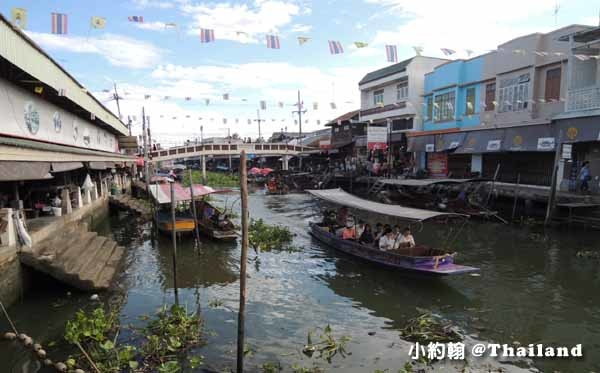 安帕瓦假日水上市場Amphawa Floating Market.jpg