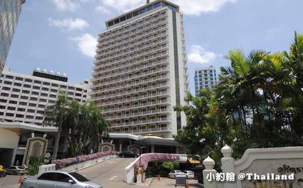 泰國曼谷杜喜塔尼酒店Dusit Thani Hotel .jpg