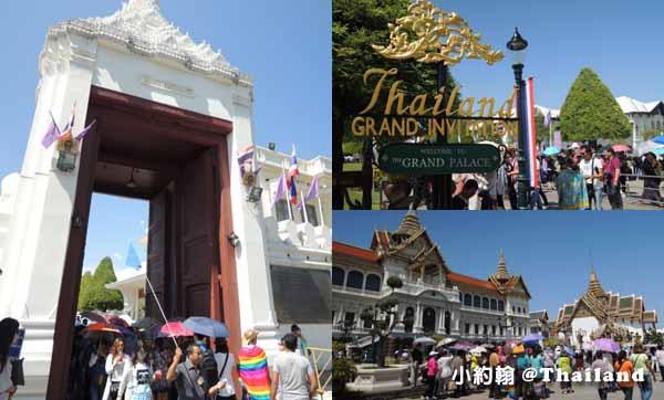 泰國曼谷-泰國七天六夜自由行- 大皇宮(Grand Palace)2.jpg