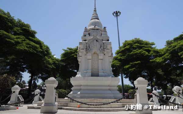 泰國曼谷七天六夜自由行- World War 1 Monument(Memorial of Expeditionary Force).jpg