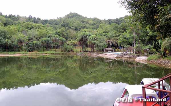 Tree Top Adventure Park山頂叢林冒險公園 泰國北碧府2.jpg