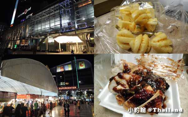泰國曼谷7天6夜自由行- Central World中央世界購物中心.jpg
