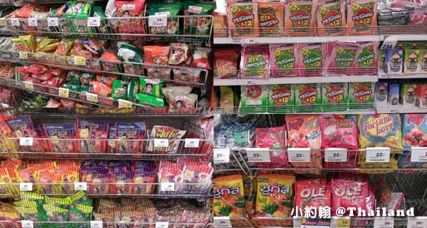 泰國曼谷7天6夜自由行- 必買必逛Big C Supercenter大超市.jpg
