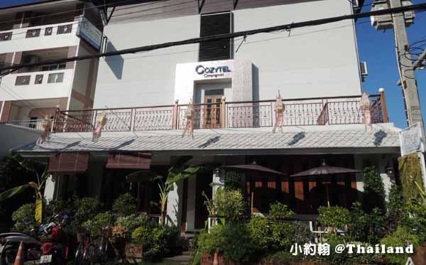 泰國Cozytel Chiang Mai 舒適清邁之家旅館2.jpg