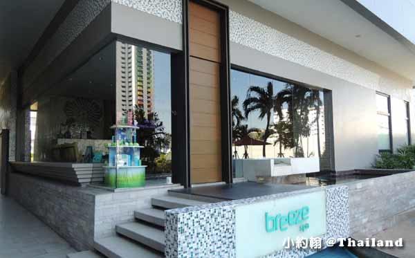 Amari Watergate Bangkok Breeze Spa是Amari旗下設立的按摩品牌.jpg