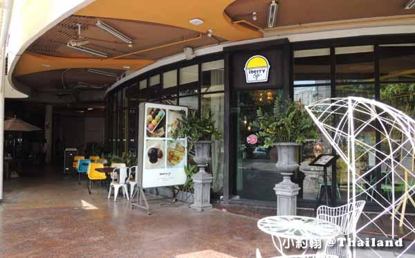 iberry曼谷熱門甜點咖啡廳, Avenue Ratchayothin商圈.jpg
