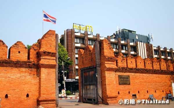 Hotel M Chiang Mai 清邁M飯店@Tha Pae Gate塔佩門.jpg