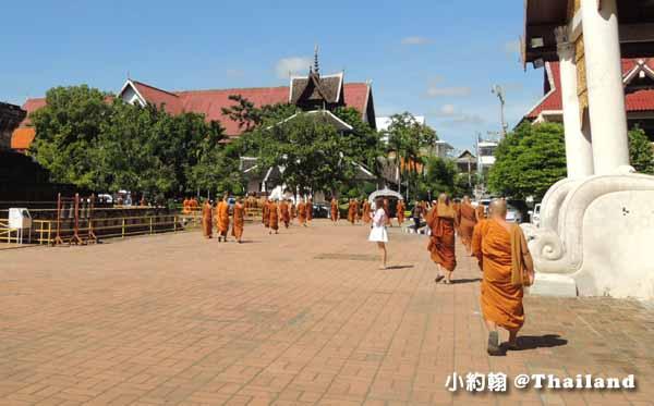 清邁佛寺Wat Chedi Luang柴迪隆寺(聖隆骨寺)2.jpg