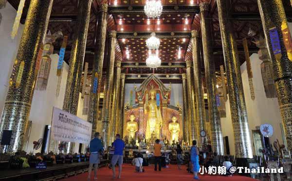 清迈佛寺Wat Chedi Luang柴迪隆寺(圣隆骨寺)3.jpg