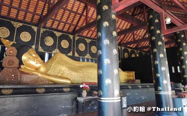清邁佛寺Wat Chedi Luang柴迪隆寺(聖隆骨寺)6.jpg