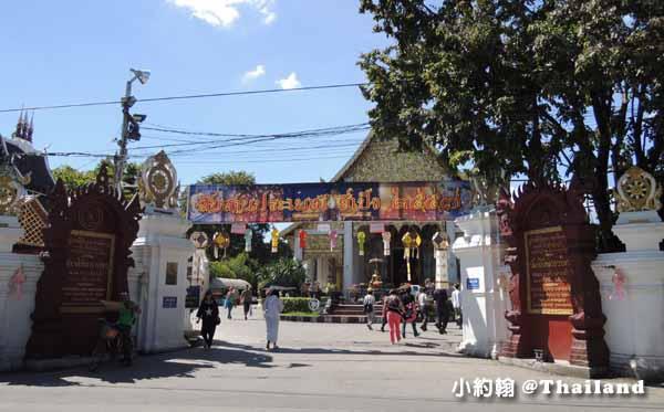清邁佛寺Wat Chedi Luang柴迪隆寺(聖隆骨寺)12.jpg