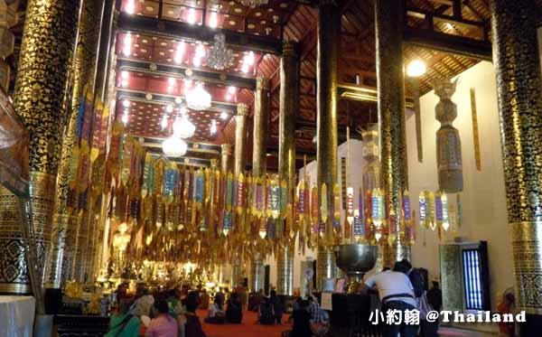 泰國Wat Chedi Luang柴迪隆寺(大佛塔寺,聖隆骨寺1.jpg