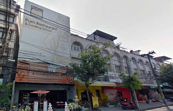 清邁餐廳學做菜Pum Restaurant & cooking school@Ping River.jpg