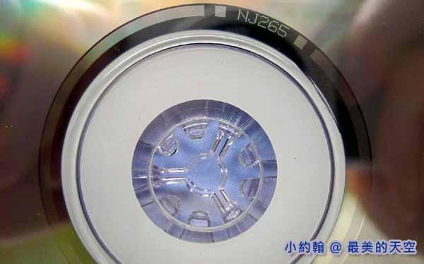 王菲 最美的天空音質在台灣 首版內圈碼的差異3.jpg