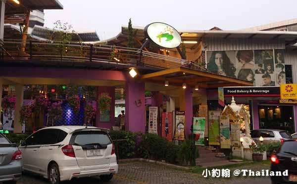 清邁寧曼咖啡廳the Ring小商圈與帥哥咖啡亭Nimman Soi17B.jpg