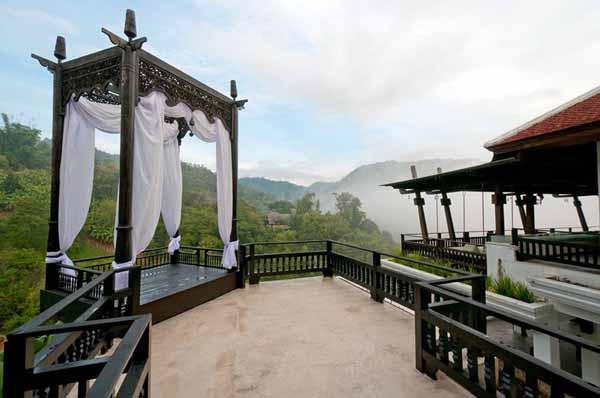 Panviman Chiang Mai Spa Resort清邁Spa度假村 view.jpg