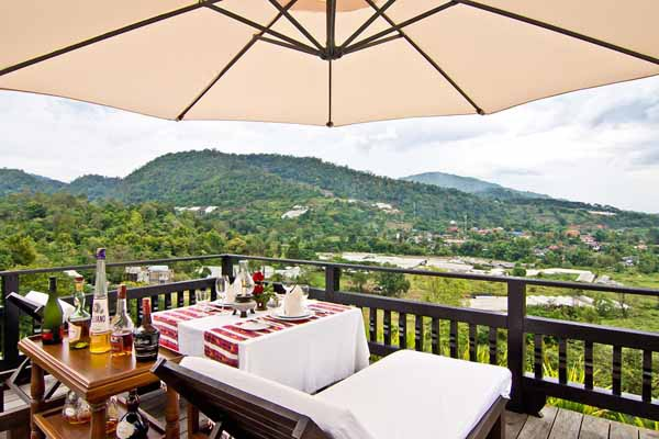 Panviman Chiang Mai Spa Resort清邁Spa度假村moon-terrace.jpg