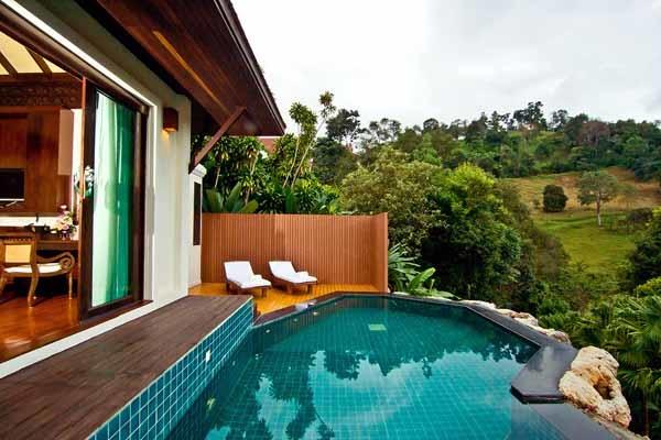 Panviman Chiang Mai Spa Resort清邁Spa度假村viman-pool-villa.jpg