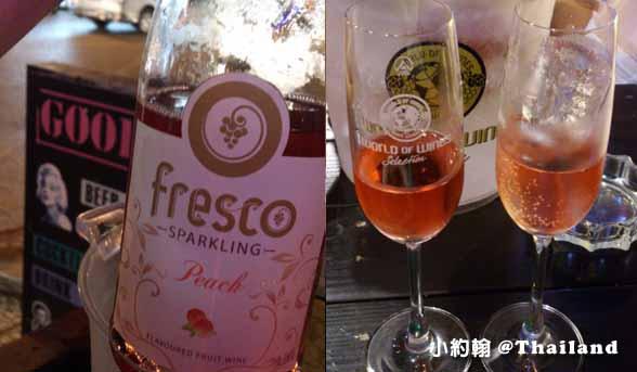 清邁Good bar好吧,晚上在寧曼商圈喝杯香檳@nimman Soi 9 b.jpg