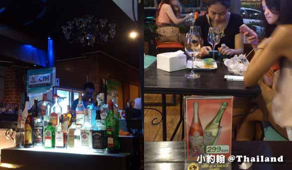 清邁Good bar好吧,晚上在寧曼商圈喝杯香檳@nimman Soi 9.jpg