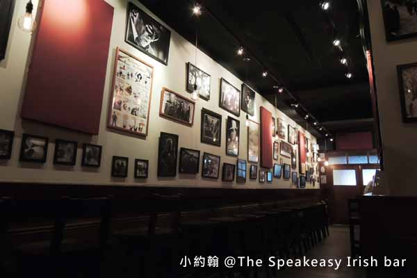 The Speakeasy Irish bar愛爾蘭酒吧,Guinness健力士醇黑生啤酒2.jpg