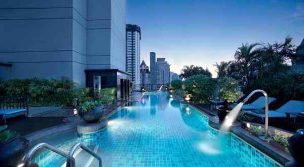 Banyan Tree Bangkok曼谷悅榕莊飯店POOL.jpg