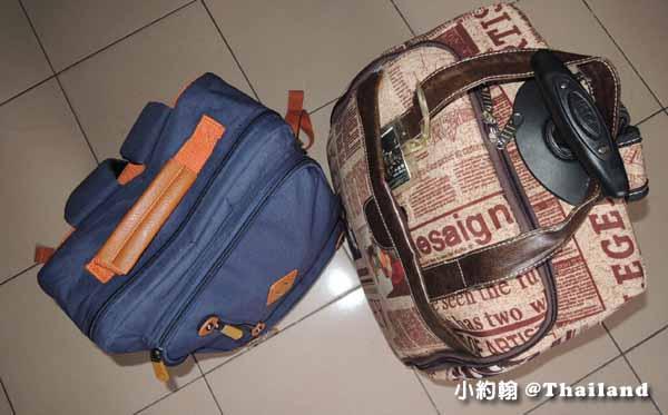 威航手提行李,拖運規定,重量,起飛前加購行李小整理
