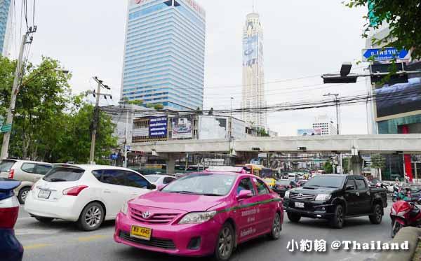 曼谷市區搭計程車到廊曼機場Don Mueang Airport費用1.jpg