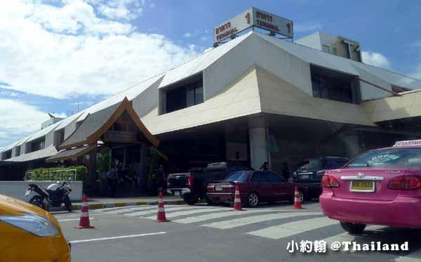 曼谷市區搭計程車到廊曼機場Don Mueang Airport費用2.jpg