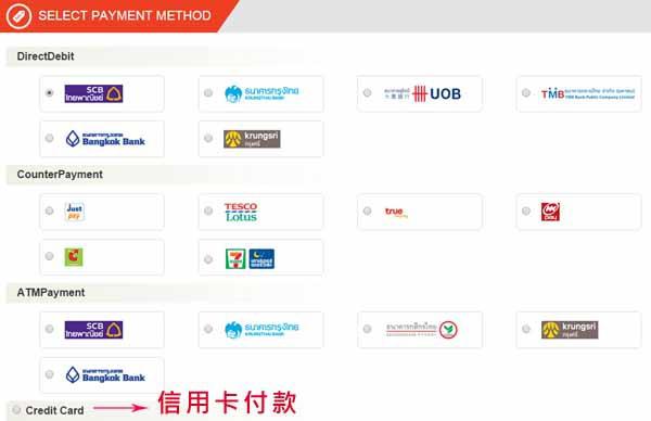 泰國獅子航空Thai Lion Air清邁飛曼谷機票訂購流程須知3.jpg