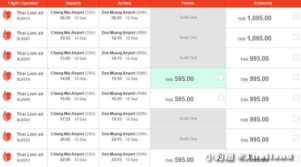 泰國獅子航空Thai Lion Air清邁飛曼谷機票價格.jpg