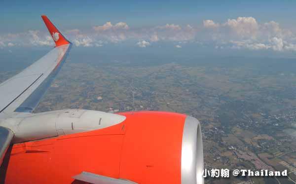 泰國獅航Thai Lion Air清邁飛曼谷超便宜2.jpg