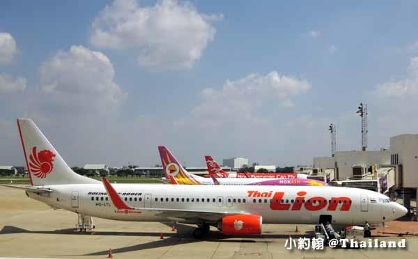 泰國獅航Thai Lion Air清邁飛曼谷超便宜.jpg