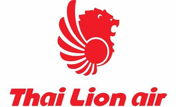 獅航(Thai Lion)可愛LOGO