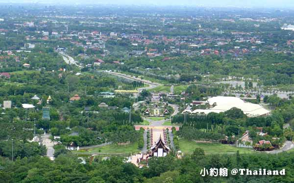 泰國清邁曼谷蜜月旅行 五星級蜜月旅行20天心得