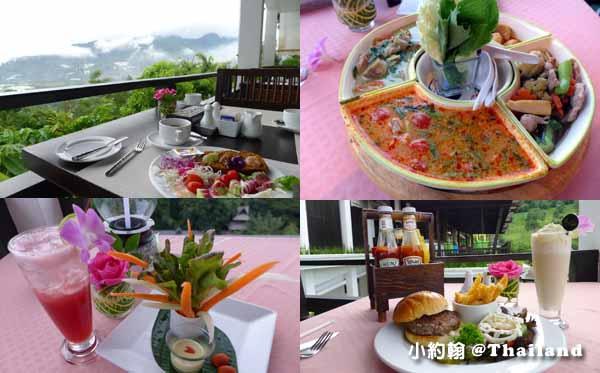 泰國清邁蜜月旅行 Panviman ChiangMai Spa Resort度假村餐廳.jpg