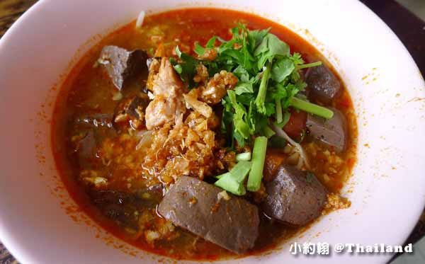 清邁Khao Soi Mae Sai美賽咖哩雞腿麵(泰北黃金麵)6.jpg