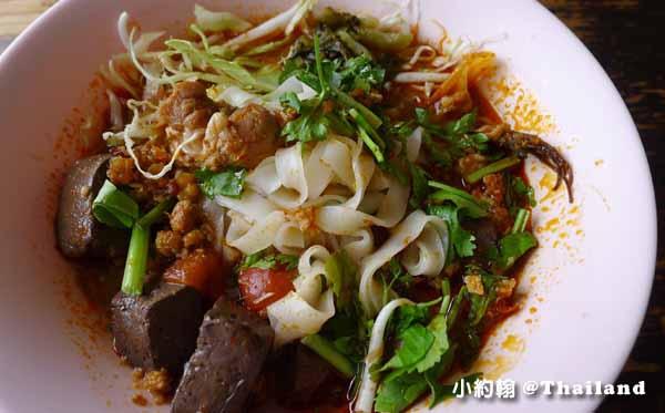 清邁Khao Soi Mae Sai美賽咖哩雞腿麵(泰北黃金麵)7.jpg