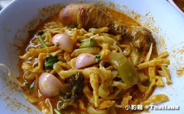 清邁Khao Soi Mae Sai美賽咖哩雞腿麵(泰北黃金麵)5.jpg