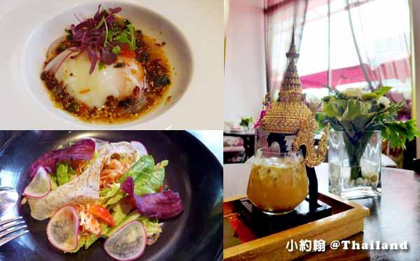 泰國曼谷OSHA Bangkok曼谷歐沙泰式時尚料理餐廳 前菜調酒.jpg
