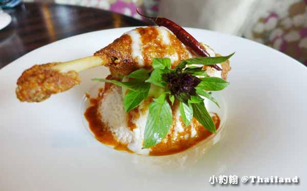 泰國曼谷OSHA Bangkok曼谷歐沙泰式時尚料理餐廳9.jpg