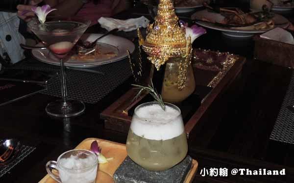 OSHA Bangkok 曼谷歐沙 泰式時尚料理餐廳 調酒.jpg